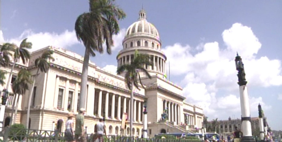 Maverick Pac National Co-Chair Morgan Ortagus and Recon Capital Partners CIO Kevin Kelly on the future of Cuba now that the U.S. has opened full diplomatic relations with the country.