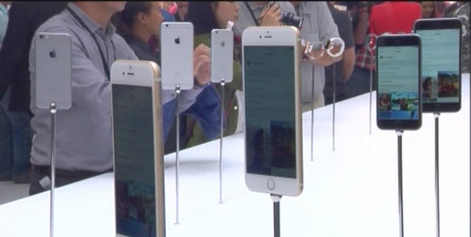 FBN's Lauren Simonetti on Apple's fiscal third-quarter earnings and outlook.