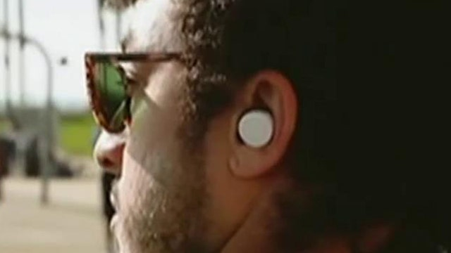 'Controlling' your ears with new tech
