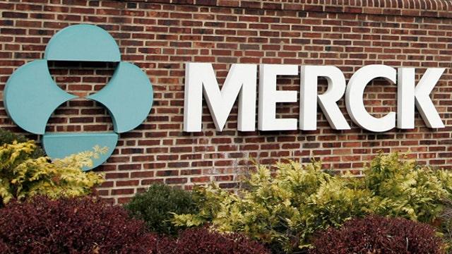 FBN's Nicole Petallides on the outlook for Merck shares.