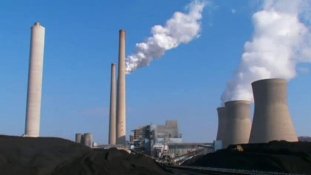 Obama Administration climate-change policies hurting jobs?