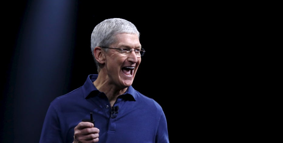 Apple activist shareholder Justin Danhof discusses the trust factor between customers and Apple CEO Tim Cook.