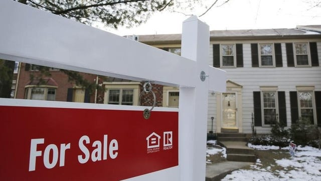 Rent-to-own homes begin to make a comeback