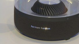 Harman CEO: Seeing growth coming from all areas