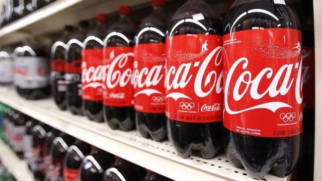 Coca-Cola funding obesity research?