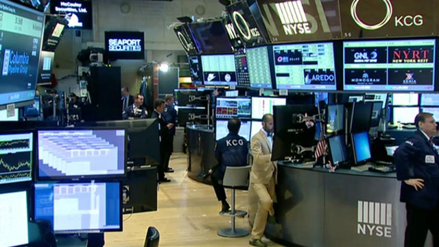 NYSE Group President Tom Farley on the exchange's trading halt due to a technical glitch, simplifying the exchange's trading platform and the outlook for IPOs.