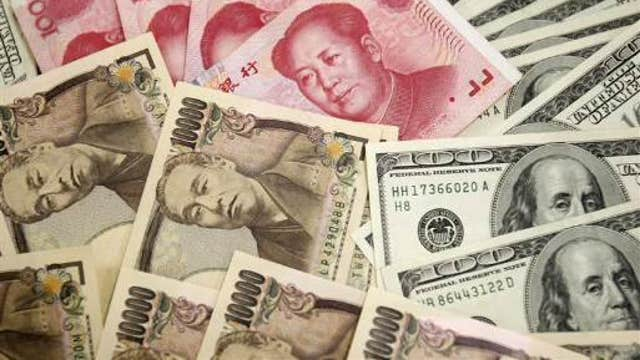 China's currency devaluation and the Obama Administration