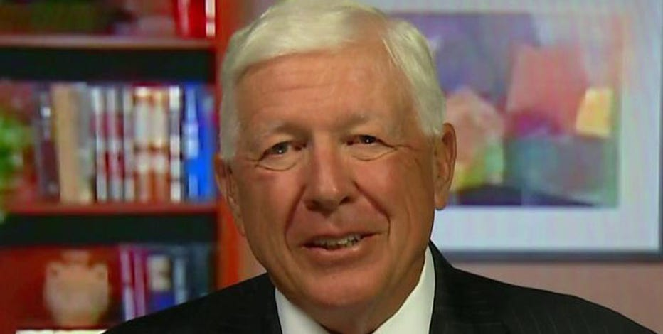Legendary investor Foster Friess discusses why he is supporting GOP candidate Rick Santorum.