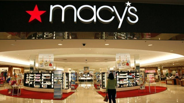 Macy's CEO Terry Lundgren on the retailer's second-quarter earnings and outlook.