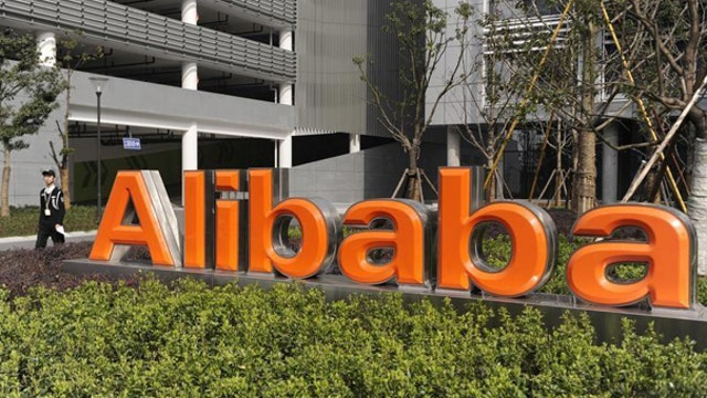 Alibaba CEO: Focused on long-term growth, not share price