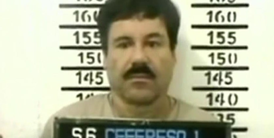 'The Cartel' author Don Winslow on the Mexican government's role in drug lord Joaquin 'El Chapo' Guzman's escape from prison.