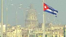 Helping build democracy in Cuba
