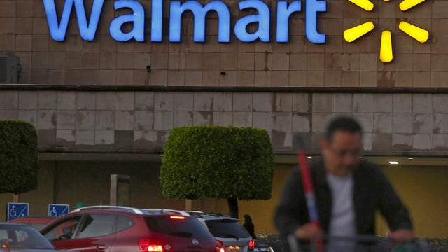 Mayor wants Walmart to pay for public nuisances