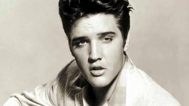 Inside look at life with Elvis Presley