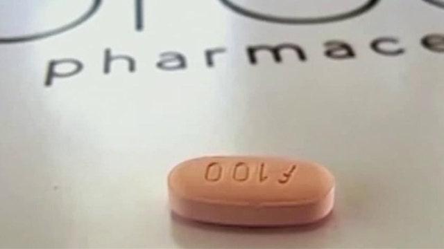 FDA approves first 'female Viagra'
