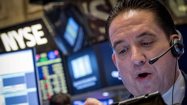 FBN'S Charles Payne, BGC Partners' Steve Cortes and Shaffer Asset Management President & CEO Dan Shaffer discuss the market tumble.