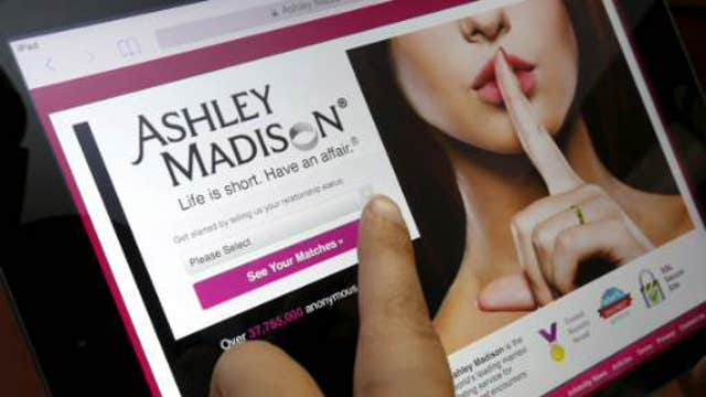 Legal aspects of the Ashley Madison hack, data leak