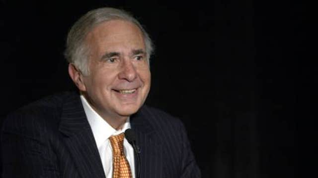 Claman on Call: FBN's Liz Claman with an after-hours web exclusive on the markets, oil prices and Carl Icahn's new stake in Freeport-McMoran.