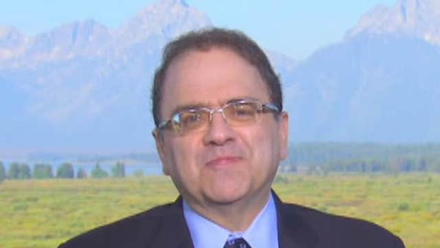 Federal Reserve Bank of Minneapolis President Narayana Kocherlakota discusses interest rates, the dollar, the job market and his economic outlook.