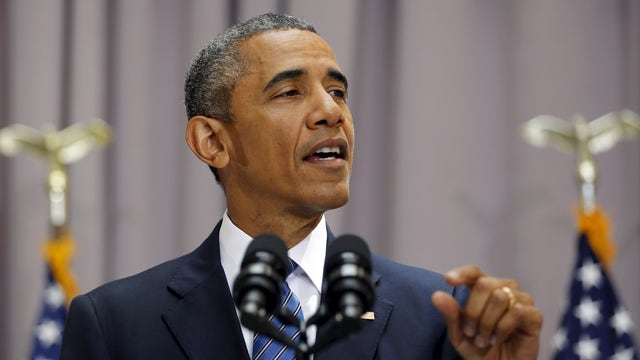 Obama pushes more climate change rules
