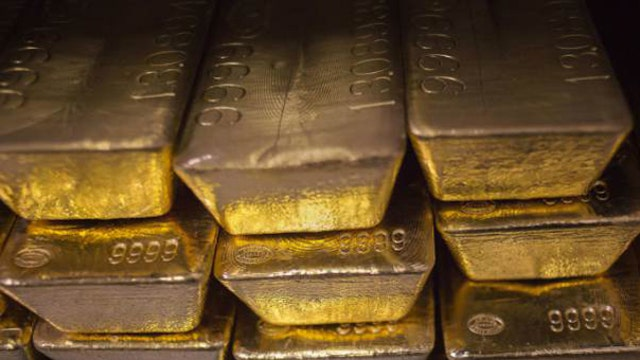 How much gold should you have in your portfolio?