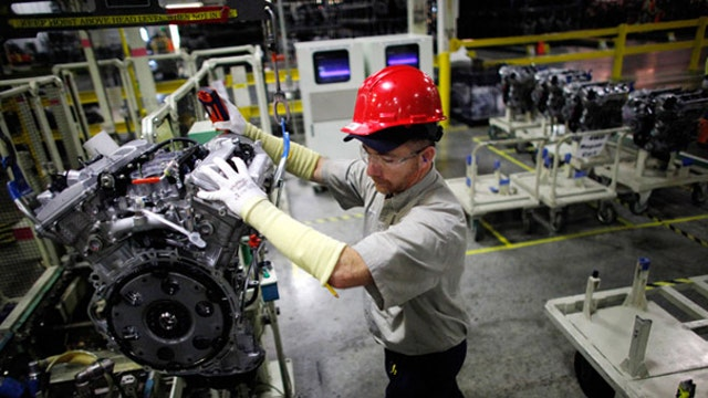 August jobs report disappoints