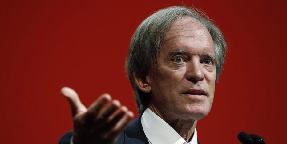 FBN's Charlie Gasparino says a year after Bill Gross' exit, PIMCO continues to bleed assets.
