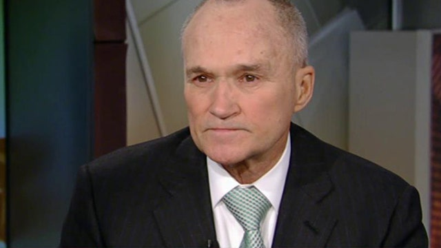 Ray Kelly: No intention of running for political office