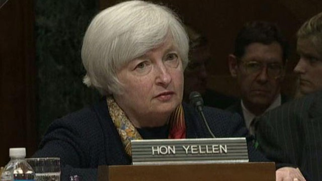 Rogers: Yellen doesn't know what she's doing, shouldn't be there