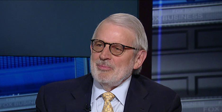 Former Reagan budget director David Stockman sounds off on the fed and ballooning debt crisis.