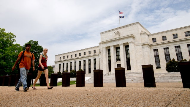 Claman on Call: FBN's Liz Claman with an after-hours web exclusive on the markets and the Fed's interest rate decision.