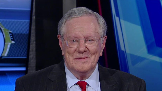Steve Forbes: The Fed is part of the problem, not the solution