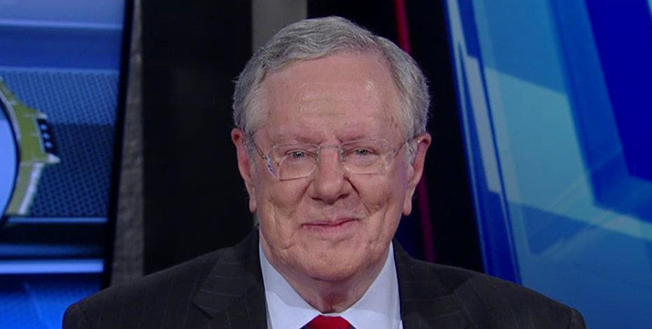 Forbes Media Chairman Steve Forbes, J2Z Advisory Principal's Jay Pelosky and RBC Wealth Management Senior Vice President Reva Shakkottai on the U.S. economy, the Fed's interest rate decision and the markets.