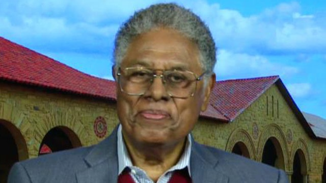 Economist Thomas Sowell on Donald Trump and the 2016 elections.