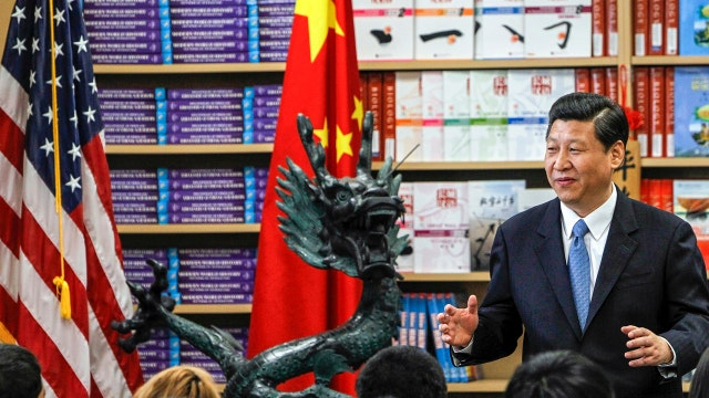 China's President plans to meet with top tech CEOs