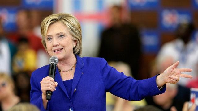Hillary Clinton breaks silence on Keystone Pipeline