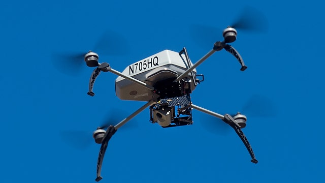 How to regulate drones