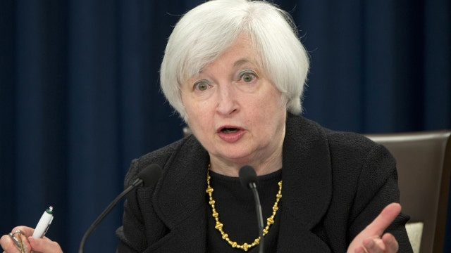 What investors want from Yellen
