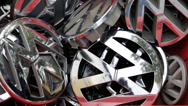 Will the Volkswagen scandal hurt the German economy?