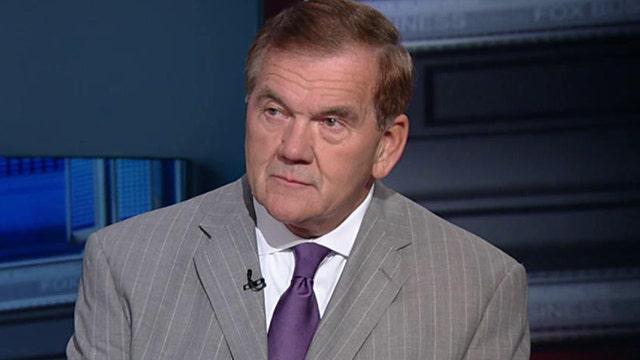 Tom Ridge: Iran deal was a mistake