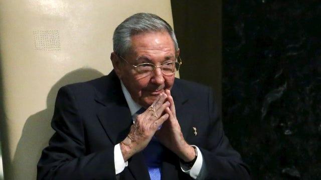 Foreign leaders bad mouth U.S. at U.N.