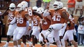 Bidding war underway for University of Texas athletic apparel contract?