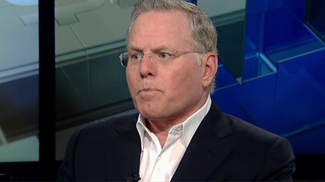 Discovery Communications CEO David Zaslav on the state of the cable industry.