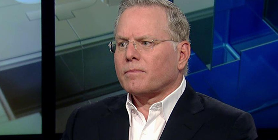 Discovery Communications CEO David Zaslav on the impact of streaming video services and social media.