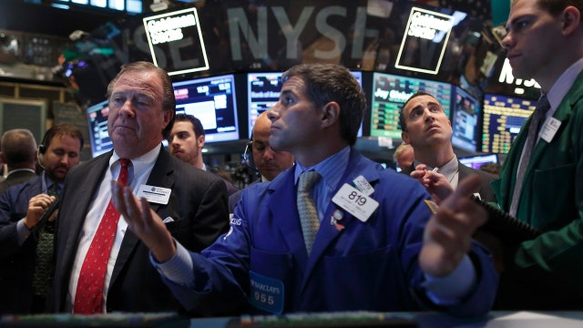 The end of a quarter and a hugely disappointing September jobs report was enough to give Wall Street traders whiplash this week. Here's what you might have missed.