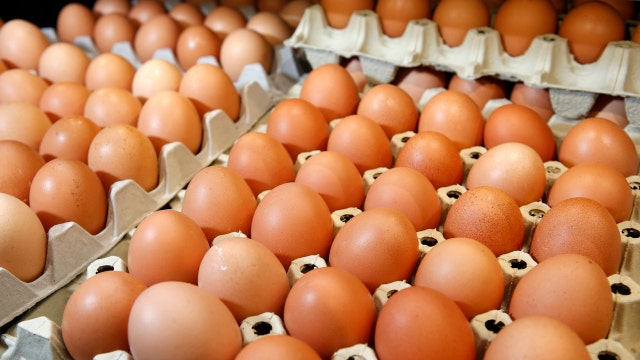 Egg Farmer Scott Hasselmann on the challenges keeping up with demand for 'cage-free' eggs.