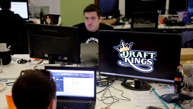 Can fantasy sports avoid regulation?