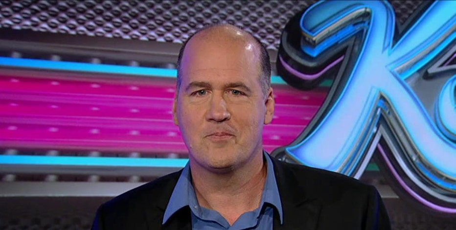 Nirvana Co-Founder Krist Novoselic on proportional representation, Citizens United and Bernie Sanders.