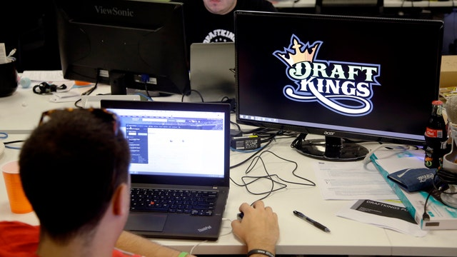 Class action lawsuit filed against DraftKings and FanDuel
