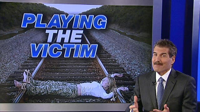 Stossel 10/02/2015: Playing the Victim